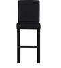 Lima Bar Chair in Espresso Walnut Finish by Woodsworth