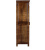 Lanford Bar Cabinet in Provincial Teak Finish by Amberville