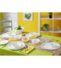 Luminarc Chimere Dinner Set - 27 Pcs