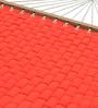Luxury Hammock Double in Orange Colour by Slack Jack
