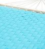 Luxury Hammock in Blue Colour by Slack Jack
