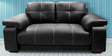 Marina Two Seater Sofa by Evok