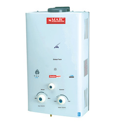 Marc Gas Geyser Water Heaters