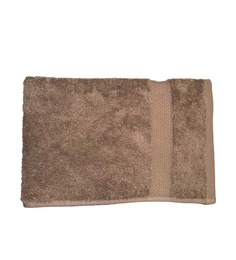 Mark Home Cotton Bath Towels Beige - 1232355