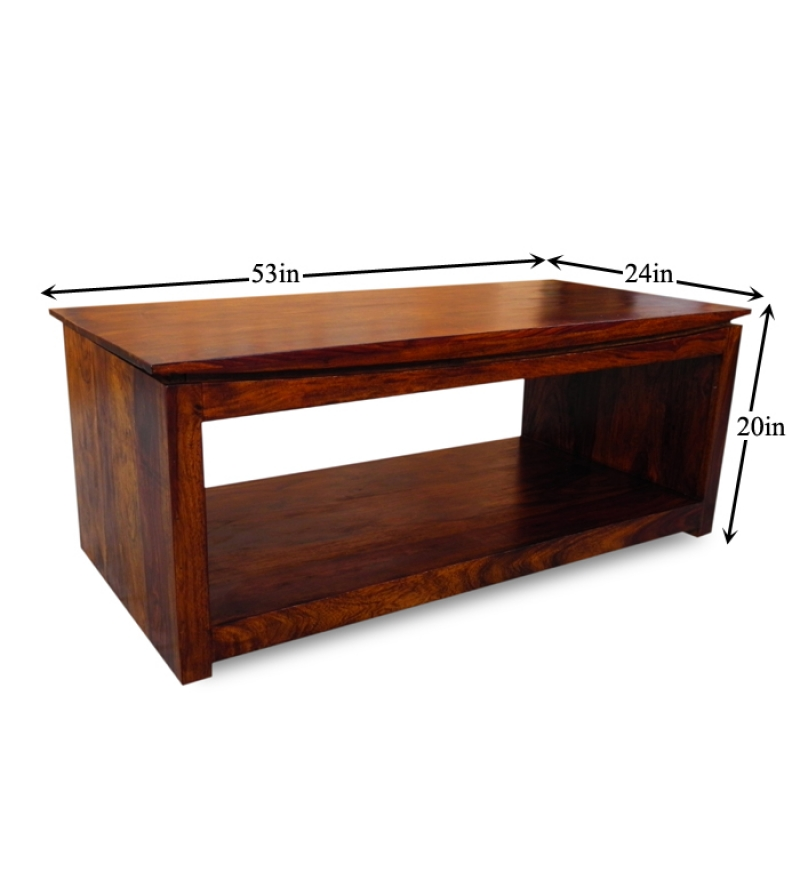 mango wood coffee table by mudra online coffee centre tables