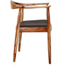 Austin Chair in Natural Finish by Woodsworth