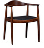 Arlington Arm Chair in Provincial Teak Finish by Woodsworth