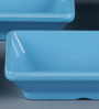 Machi Blue Melamine 20 ML Nut Bowl - Set of 12