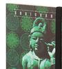 Mad(e) in India Multicolour Paper 8.3 x 5.9 x 0.6 Inch Khajuraho Diary
