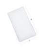 Magasin White Memory Foam 12 x 18 Pillow Insert - Set of 4