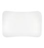 Magasin White Memory Foam 15 x 23 Pillow Insert - Set of 2