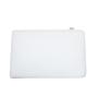 Magasin White Memory Foam 16 x 24 Pillow Insert - Set of 2