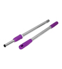 Magna 360 Degree Spin Magic Purple Floor Cleaning Mop Set
