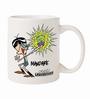 Mandark Designed Coffee Mug by Orka