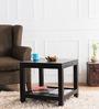 Toledo Coffee Table in Espresso Walnut Finish by Woodsworth