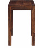 Morton Study & Laptop Table in Provincial Teak Finish by Woodsworth