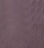 Mark Home Choco Brown Cotton Bed Sheet (with Pillow Covers)