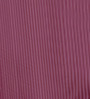 Mark Home Magenta Cotton Bed Sheet (with Pillow Covers)