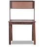 Marker Study Table in Walnut Finish by Godrej Interio