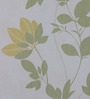 Marshalls Wallcoverings Multicolour Non Woven Fabric Leaves & Flowers Wallpaper