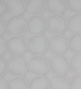 Marshalls Wallcoverings Grey Non Woven Fabric Bubbles Wallpaper