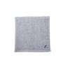 Maspar Blue 100% Cotton 12 x 12 Hand Towel
