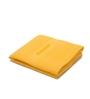 Maspar Yellow 100% Cotton 16 x 28 Hand Towel