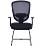 Matrix Chair in Black  colour by @home