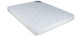 Free Offer - Mermaid 5 Inch Thick King-Size Memory Foam Mattress by Kurl-On