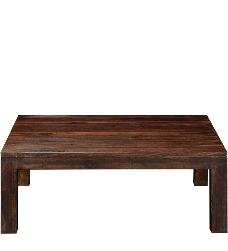 Mexico Coffee Table In Provincial Teak Finish By Woodsworth By Woodsworth Online Contemporary