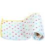 Mee Mee Cozy Baby Blanket in Cream
