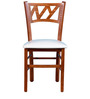Megan set of Two chairs by Forzza
