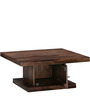 Mexico Coffee Table in Provincial Teak Finish by Woodsworth