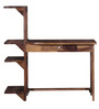 Glendale Study & Laptop Table in Provincial Teak Finish by Woodsworth