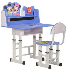 Kids study room buy kids study room furniture online at for Study table for 2 kids