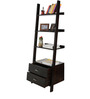 Madison Display Unit in Espresso Walnut Finish by Woodsworth