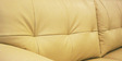 Monet Two Seater Sofa in Ivory Colour by Evok