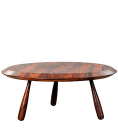 Mode Solidwood Centre Table by HomeTown