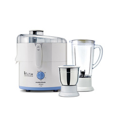 Morphy Richards Aristo (2 Jar) Juicer Mixer Grinder