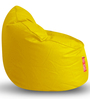 Modern Mooda Rocker (Cover Only) XXXL size in Yellow Color Colour by Style Homez