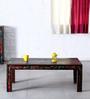 Moloko Coffee Table by Bohemiana