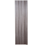 Montana Two Door Wardrobe in Grey Oak Finish by Gami