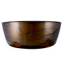 MonTero Brown Mother of Pearl (MOP) Basin