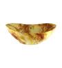 MonTero Brown Ceramic Basin (Model No: MT86)