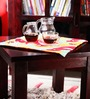 Morton Coffee Table in Passion Mahogany Finish by Woodsworth