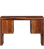 Ontario Study & Laptop Table in Provincial Teak Finish by Woodsworth