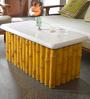Greymode Moongil Table cum Seater