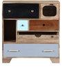 Morila Cabinet by Bohemiana