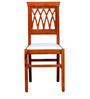 Morris Chair Set of  Four by Forzza