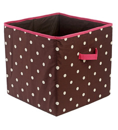 My Gift Booth Pink Cotton Box - 1366288